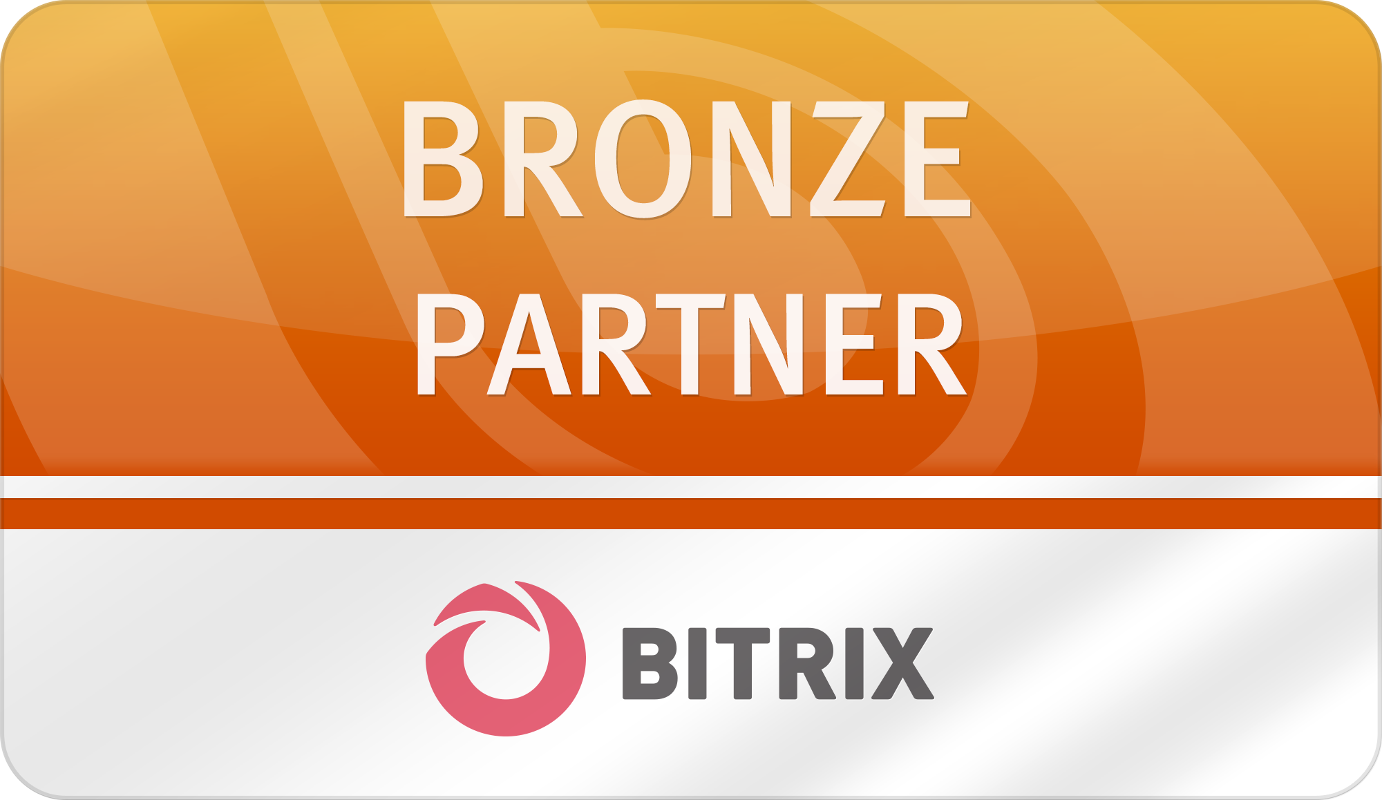 Bronze Partner Bitrix24